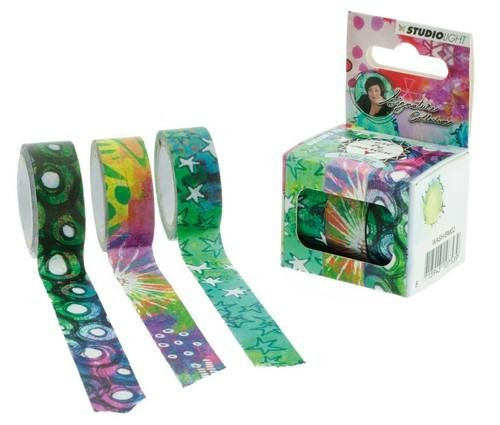 Washi Tapes Set2